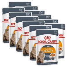 Royal Canin Intense Beauty Jelly kapsička pre mačky v želé 12 x 85 g