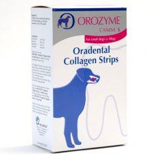 Orozyme Canine enzymatické žuvacie plátky S