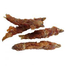 SALAČ Rybičky s kuracím mäsom, veľké 250 g