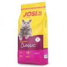 JOSICAT Classic Sterilised 10 kg