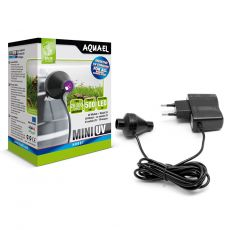 Aquael MINI LED UV sterilizátor 0,5W