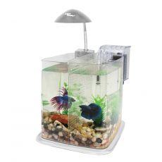 Plastové akvárium Classica Deluxe Paradise 6,4 L