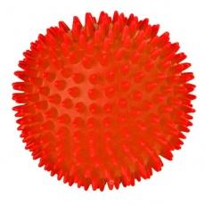 Hračka pre psa - gumený ježko - 10 cm