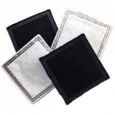 Uhlíkový filter pre fontánku - PetSafe Current 4 ks