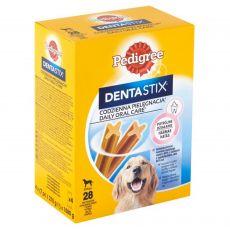 Pedigree Dentastix Daily Oral Care dentálne pochúťky pre psov veľkých plemien 28ks (1080g)