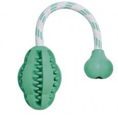 Dentálna hračka pre psov mentolová