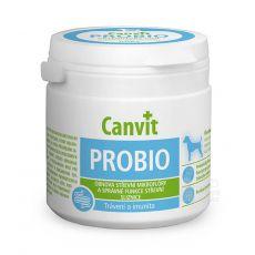 Canvit Probio probiotiká pre psy 100 g