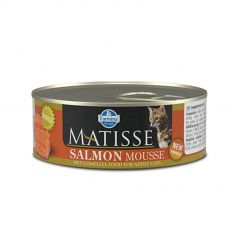 Farmina MATISSE cat Salmon 85 g