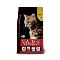 Farmina MATISSE cat Chicken & Rice 10 kg