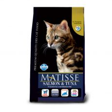 Farmina MATISSE cat Salmon & Tuna 10 kg