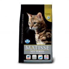 Farmina MATISSE cat Neutered 10 kg