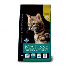 Farmina MATISSE cat Chicken & Turkey 10 kg