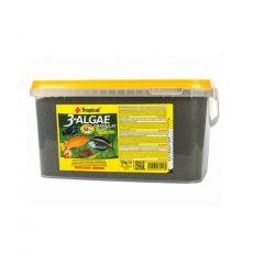 TROPICAL 3-Algae Granulat 5 l / 2,2 kg