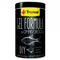 TROPICAL Gel Formula omnivore 1000 ml/105 g