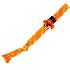 Hračka ROGZ Scrubz preťahovadlo oranžové 54 cm