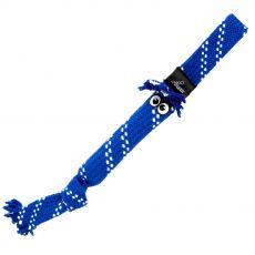 Hračka ROGZ Scrubz preťahovadlo modré 44 cm
