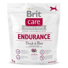 Brit Care Endurance - Duck & Rice 1 kg