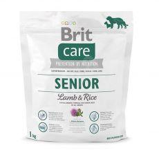 Brit Care Senior Lamb & Rice 1kg