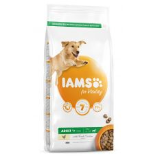 Iams Dog Adult Large Breed, Chicken 3 kg