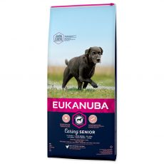 Eukanuba Caring Senior Large Breed 12 kg
