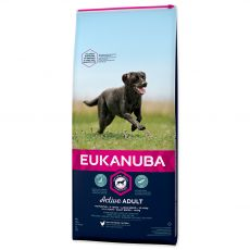 Eukanuba Active Adult Large Breed 12 kg