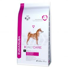EUKANUBA Daily Care SENSITIVE Digestion - 2,5 kg