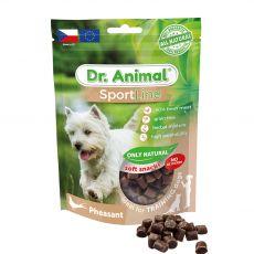 Dr.Animal SportLine bažant 100 g