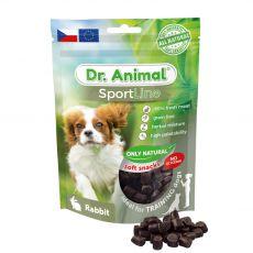 Dr.Animal SportLine králik 100 g