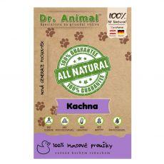 Dr.Animal 100 % kačacie mäsové prúžky 80 g
