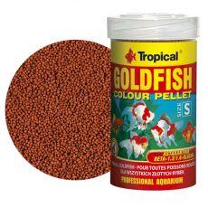 TROPICAL Goldfish Colour Pellet S 100 ml / 45 g