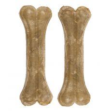 Kostička žuvacia pre psov - 13cm / 2ks