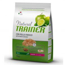 Trainer Natural Junior Maxi kura 3 kg