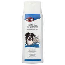 Šampón pre psov a mačky - Neutrál - 250ml