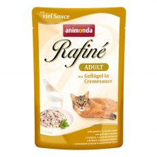 Animonda Rafiné Cat hydina 100 g