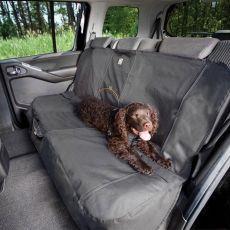 Poťah na sedadlá KURGO Wander Bench Seat Cover sivý