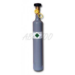 CO2 Fľaša 500g - plniteľná