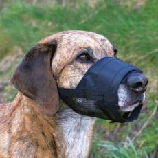 Náhubok pre psa - sieťová vložka, veľkosť 4