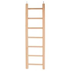 Rebrík pre vtáky - 45 cm
