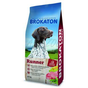 Brokaton Runner 20kg