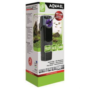 AQUAEL UNIFILTER UV 500