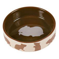 Miska pre škrečkov keramická - 80 ml