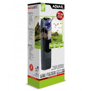 AQUAEL UNIFILTER UV 1000