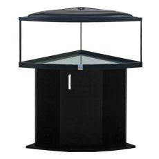 Akvárium DIVERSA 152l + stolík COMFORT