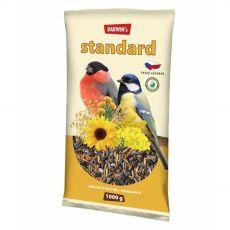 Darwin's Standart krmivo pre spevavce 1 kg