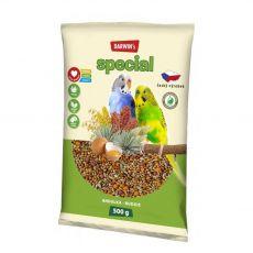 Darwin's Special krmivo pre andulky 500 g