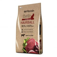 Fitmin Purity Cat Hairball 1,5 kg