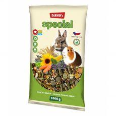 Darwin's Special krmivo pre morča a králika 1 kg