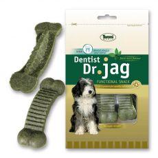 Dr. Jag Bones dentálne pochúťky 90 g / 4 ks