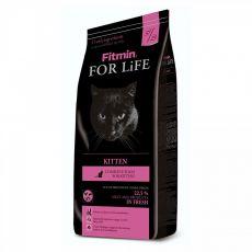 Fitmin For Life Kitten 8 kg