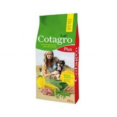Cotagro Dog Plus 20 kg